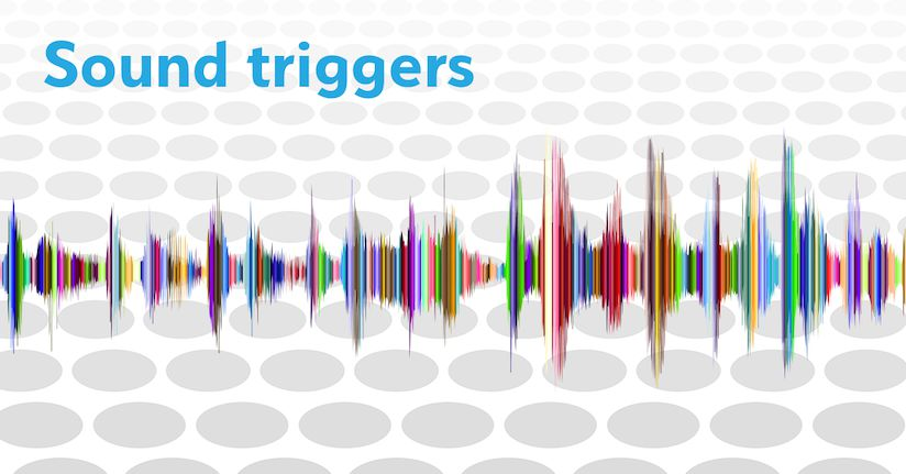 Noise based migraine triggers on the job
